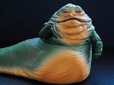 "Star Wars Jabba the Hutt Throne Room Palace ROTJ 8"" Long Figure 2014 Hasbro"