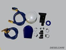 DIESEL COOLANT FILTRATION SYSTEM FILTER KIT 2003-2007 FORD POWERSTROKE 6.0