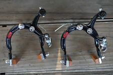 Vintage NOS Dia Compe MX 1000 Pairs Front And Rear BMX Old School Caliper Break