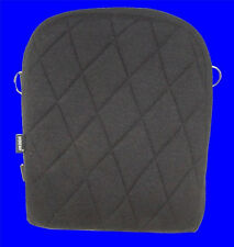 Motorcycle Back Passenger Rear Seat Gel Pad for Harley Davidson Springer Softail
