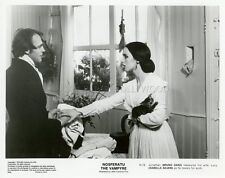 BRUNO GANZ ISABELLE ADJANI  NOSFERATU THE VAMPYRE 1979 VINTAGE PHOTO ORIGINAL #2