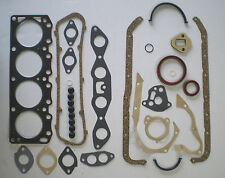 FULL HEAD GASKET SET CAPRI ESCORT CORTINA X CROSS FLOW OHV 940 1100 1300 1600