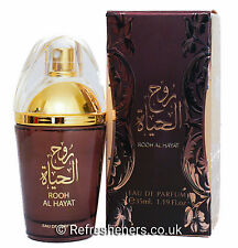 LOVELY Arabian Womens EDP PERFUME gift on a birthday anniversary mothers day