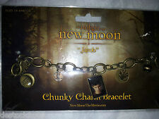 twlight newmoon bracelet jacob Neca