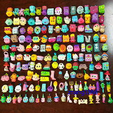 100PCS Lot 2016 Random Shopkins of Season 1 2 3 4 5 Loose Toys Action Figure!!Z