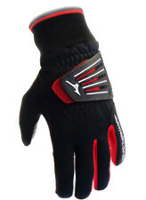 NEW Mizuno ThermaGrip Cold Weather Winter Golf Gloves Black Mens Medium