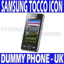 SAMSUNG TOCCO ICON S5260 STAR 2 DUMMY DISPLAY PHONE UK