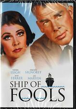 Ship of Fools (DVD, 2003) NOT RATED  Vivien Leigh, Lee Marvin