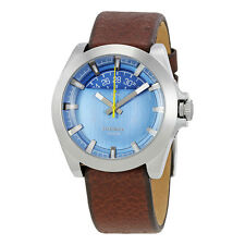 Diesel Arges Blue Dial Unisex Watch DZ1696