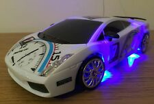 LAMBORGHINI GALLARDO RECHARGEABLE RADIO REMOTE CONTROL CAR 4Wheel Drive DRIFT