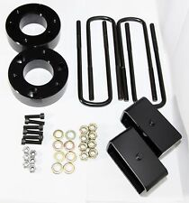 """For 07 08-17 Chevy Silverado 1500 2WD 4WD Front 3"""" and Rear 2"""" Leveling Lift Kit"""