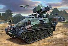 Revell 1:35 03089: Panzer Wiesel 2 LeFlaSys