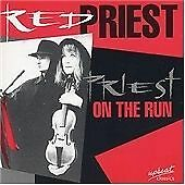 Red Priest - Priest on the Run (1998)