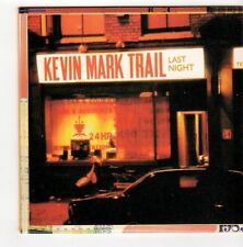 (FA412) Kevin Mark Trail, Last Night - 2005 DJ CD
