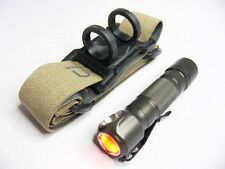New UltraFire UF-H7 Cree R5 400 Lumens LED Headlight Flashlight ( AA, 14500 )