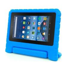 "Kids Shock Proof EVA Handle Case Cover 7"" For Amazon Kindle Fire HD 7 2015 NICE"