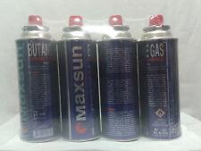 SOMBREADO DE KAR GAS 28 BUTANO PARA COCINILLA CAMPING CARTUCHO - 227 GR