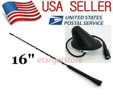 "16"" Roof Mast Whip Antenna  + Antenna Base For 98-2004 VW Jetta Golf Passat (A0E"