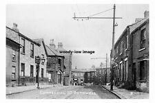 pt4316 - Rothwell , Commercial Street , Yorkshire photo 6x4