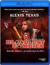 Bloodlust Zombies (bd)  Blu-Ray NEW