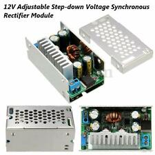15A 12V Adjustable Step-down Régulateur de Tension Synchronous Redresseur Module