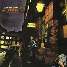David Bowie - The Rise & Fall Of Ziggy Stardust... - 180gram Vinyl LP *NEW*