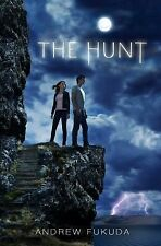 The Hunt-ExLibrary