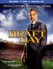 DRAFT DAY (BLU-RAY ONLY) FREE SHIPPING