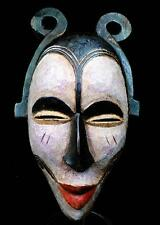 Old Tribal Anang  Mask   ----- South South, Nigeria BN 26