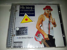cd musica kid rock the history of rock