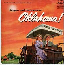 "739  7"" Single: Rodgers and Hammerstein's Oklahoma (Soundtrack)"