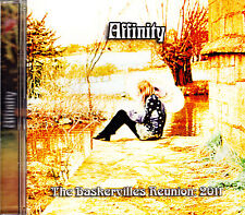AFFINITY the baskervilles reunion: 2011 CD NEU