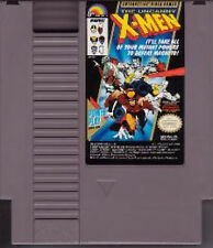 THE UNCANNY XMEN X MEN ORIGINAL NINTENDO GAME SYSTEM CLASSIC NES HQ