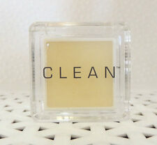 Clean FRESH LAUNDRY Perfume SOLID Women 0.1 oz - NEW  @