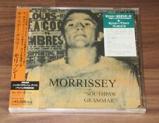 Sealed!! MORRISSEY Japan PROMO issue CD Southpaw Grammar OBI The Smiths - OTHERS