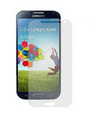 LCD Clear Front Screen Protector Cover Guard Film For Samsung Galaxy S IV S4