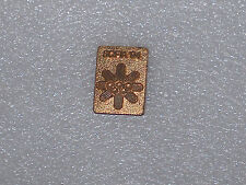 VINTAGE PIN BADGE - SOFIA CANDIDATE FOR THE OLYMPIC WINTER GAMES 1994, BULGARIA
