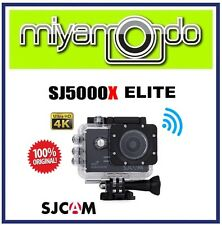 SJCAM Original SJ5000X Elite 4K WiFi Action Camera (Black)