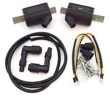 Magna 5 ohm Coils and Caps - Honda CB/CL72 CB/CL77 CB/CL/SL350K CB/CJ/CL360