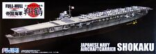 Fujimi FH-17 IJN Aircraft Carrier Shokaku (Full Hull) 1/700 scale kit
