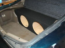 ZEnclosures 1994-2001 Acura Integra Sub Box Subwoofer Enclosure