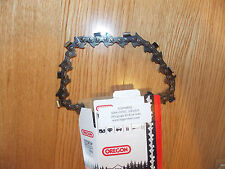 "1 oregon  72DPX092G 28"" semi-chisel chipper chainsaw saw chain 3/8 .050 92 DL"