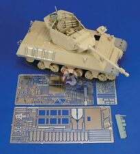 "Royal Model 1/35 British Tank Destroyer ""Achilles"" Update Set (for Academy) 367"