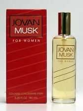 Treehousecollections: Jovan Musk Cologne Spray For Women 96.1ml