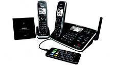 Uniden XDECT 8155+1 DigitalTechnology Cordless Phone System-Integrated Bluetooth