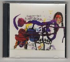 ANIMAL COLLECTIVE Grass - CD Single & DVD come nuovo - like new