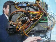 964009138000 S110950410C /  Peugeot 406 SIEMENS D9 B4  / Sicherungskasten