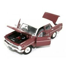 OzLegends - EH Holden Special - Scale 1:32 JINDABYE MAUVE Gauge 1 - with Tow Bar