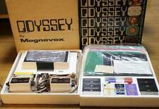 NEW Magnavox Odyssey FIRST RUN Console System *LAST ONE IN THE UNIVERSE*