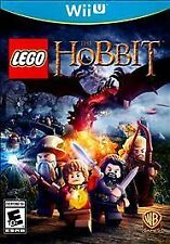 LEGO The Hobbit - Wii U, Good Nintendo Wii U, nintendo_wii_u Video Games